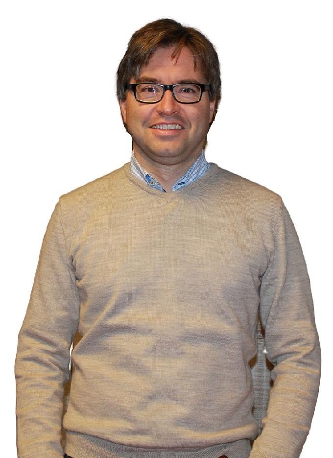 Dr. Tom Bovyn