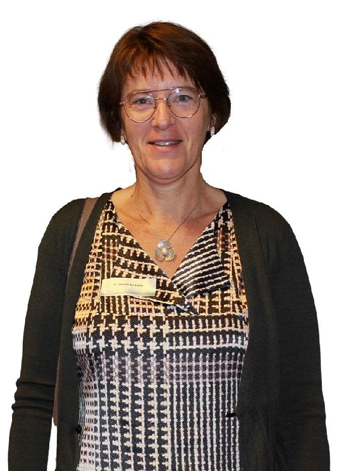 Dr. Anniek De Baets